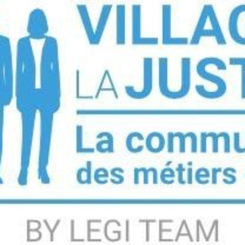 Article le Village de la Justice – Les avocats codeurs – coder au service de l'innovation des avocats